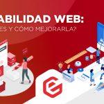 Usabilidad web: ¿Qué es y cómo mejorarla?