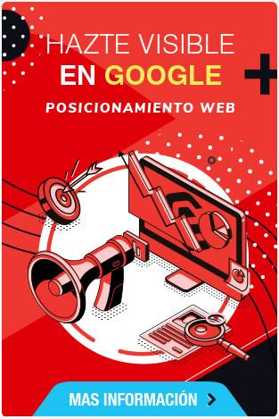 Posicionamiento web y SEO